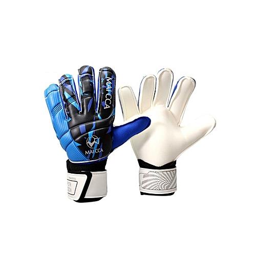 Buy Generic Soccer Goalkeeper Gloves Thicken Latex Wear Resistant