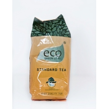 Green Label Standard Loose Tea Leaves- 250g-Yellow