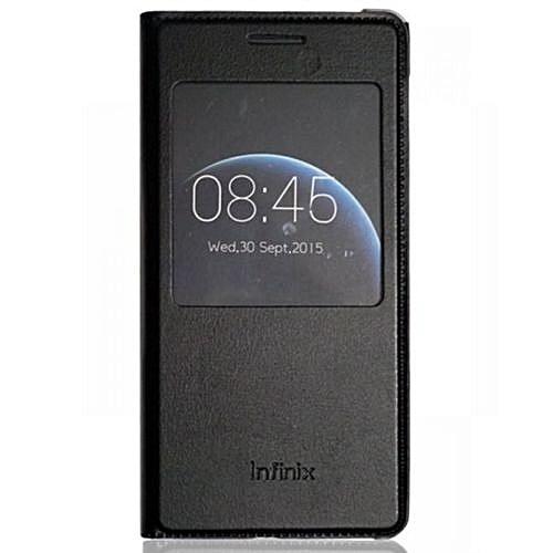 Zero4 (X555) Leather Flip Case