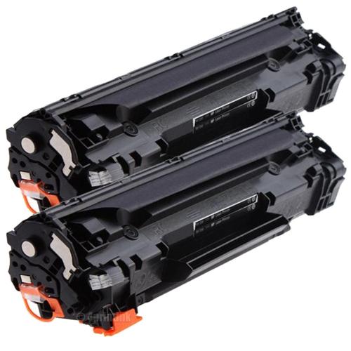 buy hp 36a black original laserjet toner cartridge cb436a black rh jumia co ke