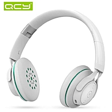 QCY 30 Wireless Bluetooth Portable Foldable Headset
