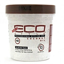 Gel Coconut  -  473ml