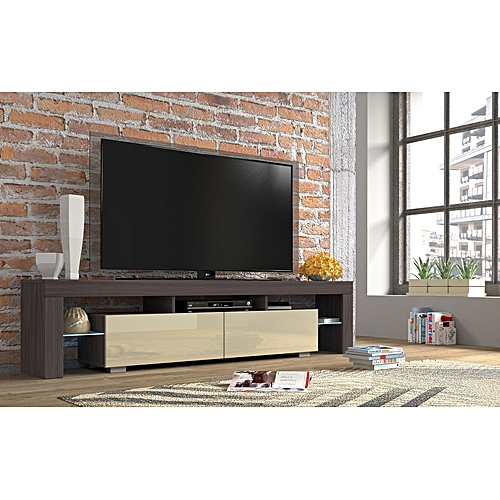 Roman Maiden Wood Low Board TV Cabinet Tv Stand   Best Price  7570883daa