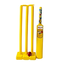 Cricket Set Plastic # 5: 54128: