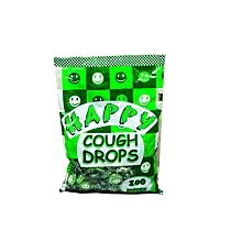 Happy Cough Drops 100pcs