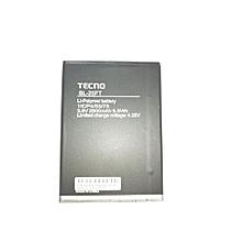 Tecno W3  Battery   2500mAh - Black