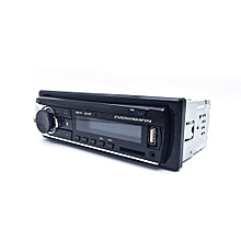 Car Radio Bluetooth Stereo Head Unit MP3/USB/SD/AUX-IN/FM In-dash Player 1DIN