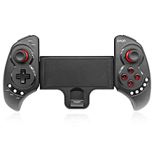 HonTai iPega PG-9023 Wireless Bluetooth Game Controller Gamepad Joystick with Stretch Bracket for iPhone 6 Plus iOS Android System