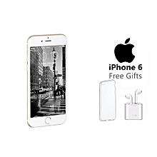 iPhone64.7-Inch Fingerprint(2GB,16GBROM)8MP+7MP-Golden