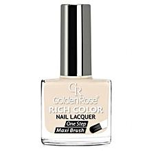 Rich Color Nail Lacquer- 71 - 10.5ml