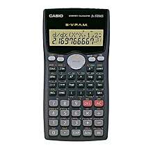 FX570MS - Scientific Calculator