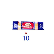 10 Pack Spaghetti ( Inter Vallo)- 500g