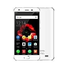 OUKITEL K4000 Plus 5'HD 4100mAh 2GB+16GB Quad-Core 1.3GHz Phone UK Plug-White