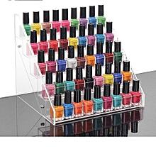 Gel Nail Polish Display Model Salon Shop Dedicated Chart