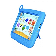 Wintouch K72 Kid Tablet - 7 Inch, 512mb, WiFi, Blue
