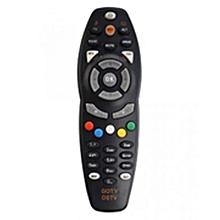 GO TV Remote - Black