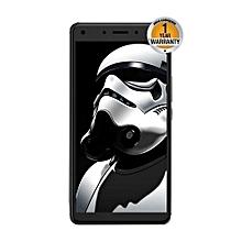 Zero 4 (X555) 32GB, (Dual SIM) Grey