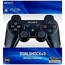 PS 3 DualShock Wireless Controller