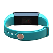 Professional Heart-rate Sleep Track Smart Wristband Watch with Colorful UI