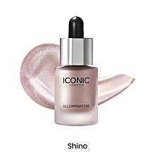 Illuminator Highlighter -shine 13.5ml
