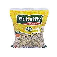 Yellow Kidney Beans, 1Kg