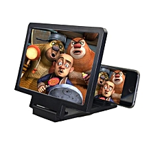 Cell Phone Mounts & Holders Magnifier HD/3D Screen Amplifier