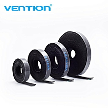 Vention 2018 New Cable winder USB Cable Protector Earphone Cable Organizer Holder Mouse Wire Holder Clip Cable Management GOODHD
