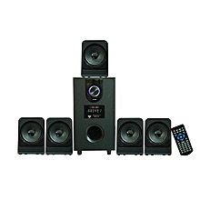multimedia woofer HT-5070W