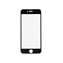 Screen Protector Tempered Glass Film For IPhone 6/6s Black-Anti Blue Ray