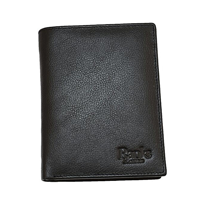 b7b8675d2900 Ranks leather Mens pure leather wallet- modern type   Best Price ...