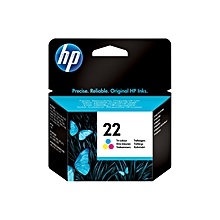 22  color  Ink Cartridge (C9351AE)