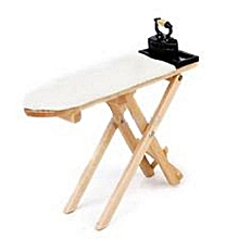 Ironing Board - Beige
