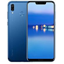 HUAWEI Honor Play COR-AL00 6.3 inch 4GB RAM 64GB ROM Kirin 970 Octa core Smartphone-Blue