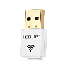 EP - AC1619 11AC 600Mbps USB WiF Dual-band Networking Adapter 2.4GHz/5.8GHzi - White