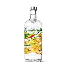 Vodka Blue Mango - 750ML