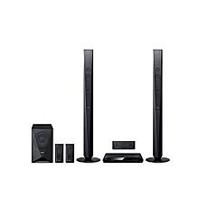 DAV-DZ650 - 1000W DVD Home Theater System , 5.1CH, Bluetooth - Black