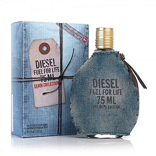 Fuel For Life Denim Collection -75ml