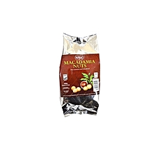 Macadamia Nuts Dry Roasted & Unsalted 500 g
