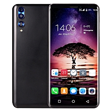 Mobile Phone Smartphone 5.8-Inch Android 6.0 (2MP+2MP) Dual-SIM 3G Smartphone-black