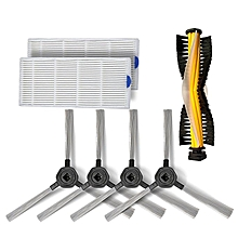 Consumable Accessories Parts Kit for Dibea D960 Robot Vacuum Cleaner