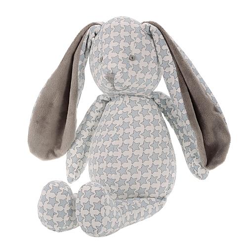 ae6ece9e1 Generic 12in Stuffed Rabbit Plush Toy Comfort Doll Toys Accompanying ...