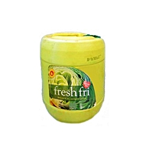 Vegetable Cooking Oil - 10 Litres