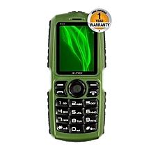 S23 - Universal Power Bank Phone - Dual SIM - 10,000mAh – Green