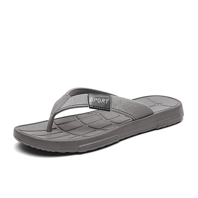 d8f6f6ec0 Generic Men s Flip Flops Lightweight Thong Sandals Shower Shoes ...