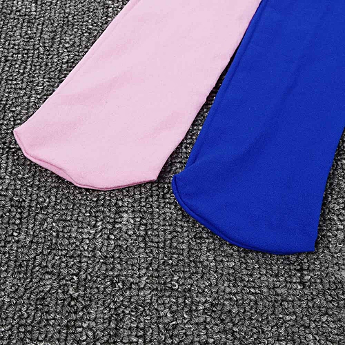 ea46f1549e9 Fashion Candy Colorful Toddler Kids Girls Pants Velvet Tights Trousers Pantyhose  Legging