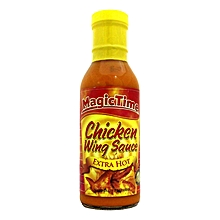 Chicken Wing Sauce (Extra Hot )