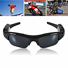 2018 【Newest Version】1280x960 resolution Mini Camera Digital Sunglasses Eyewear spectacles Video Recorder Hidden SPY CAMERE For mortor Riding WWD