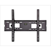 "Wall Mount Bracket. 23"" to 60"" Skill Tech Sh 43T Tilt  - Black"