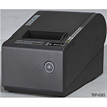 Thermal Printer, - Point of sale Printer - Dark Grey