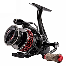 SeaKnight MORPH 2000 3000 5.2:1 10+1BB Spinning Fishing Reel C60 Carbon Fiber 8/10KG Fish Wheel